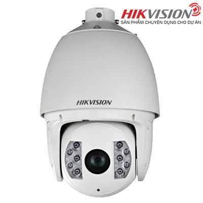 CAMERA SPEED DOME IP 2MP HIKVISION PLUS HKI-9720F-I10L4Z