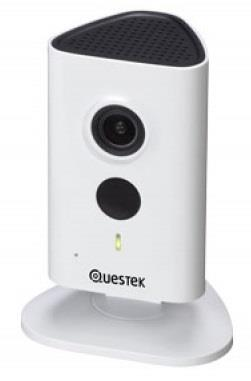 Camera  1.3 Megapixel QUESTEK Win-913WN